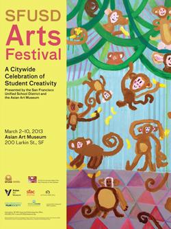 sfusd arts festival